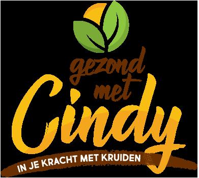 Gezond met Cindy